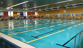Westminster Pool